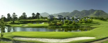 Montagu Golf Course, South Africa
