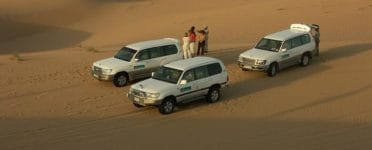 What is the difference between a group safari and a private safari?