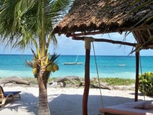 Afrochic Diani Beach View