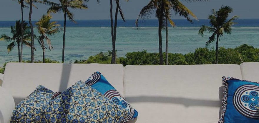 Matemwe Zanzibar Honeymoon Special Offer