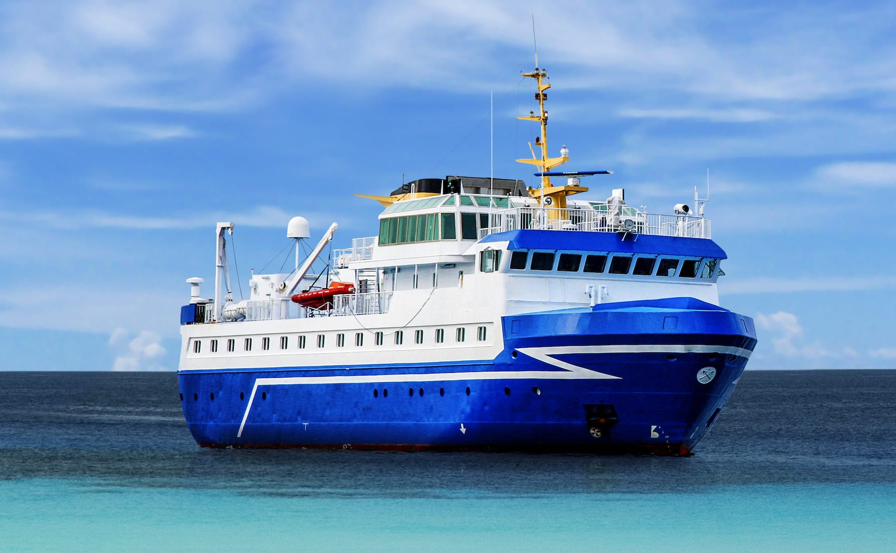 Africa cruise 2017 cape town to maputo jewels of - Cape town to port elizabeth itinerary ...