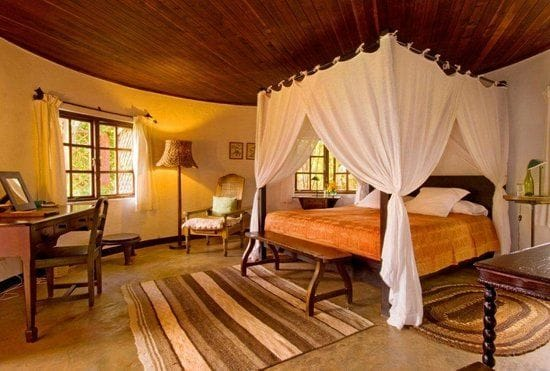 Sosian Lodge, Laikipia, Offbeat Safaris