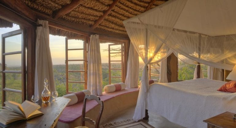 lewa wilderness rooms