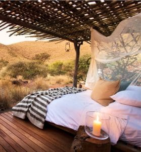 Stay 4 Nights Free night offer - Tswalu
