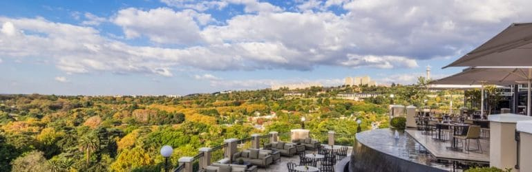 Four Seasons South Africa